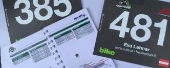 Bike-Four Peaks Eva Viki