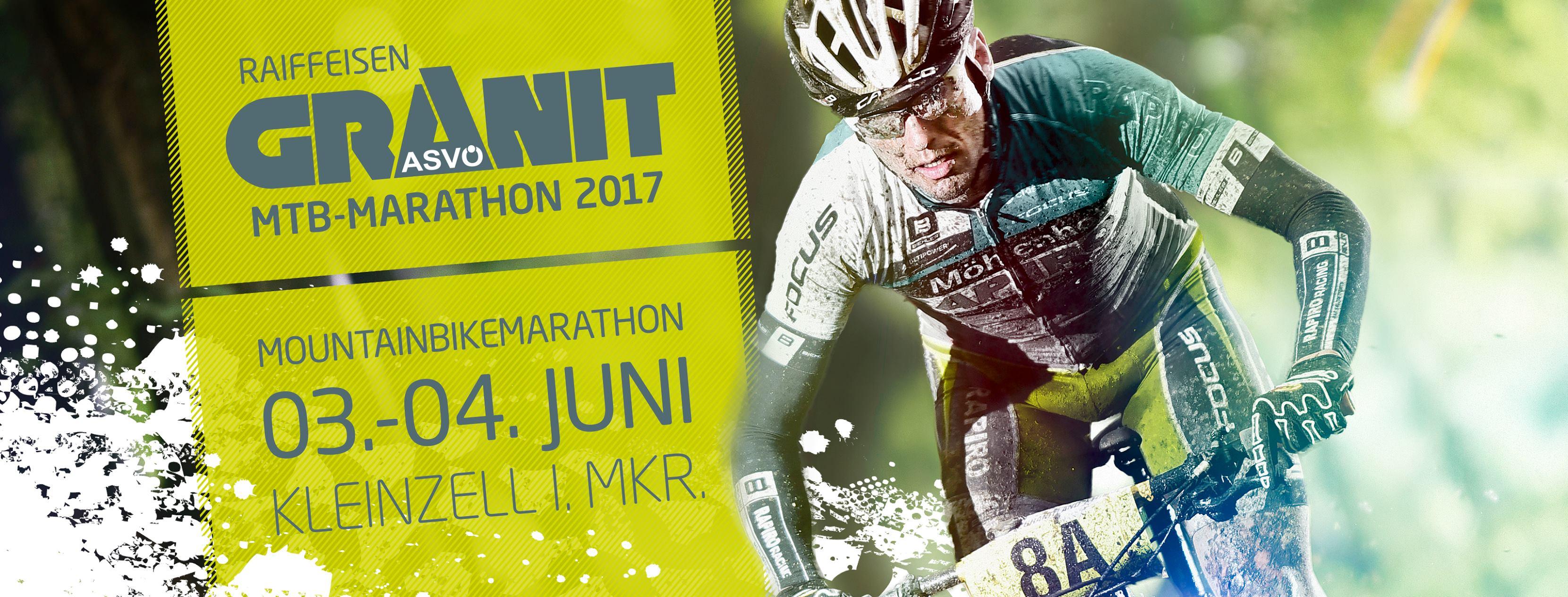 Granitmarathon