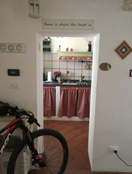 Spilimbergo Apartment
