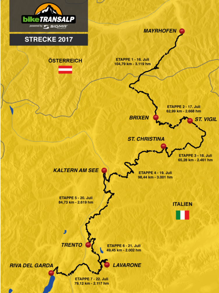 BIKE-Transalp-Gesamtstrecke-2017