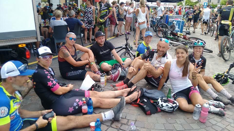 Bike-Transalp-Mühlviertel-Gang
